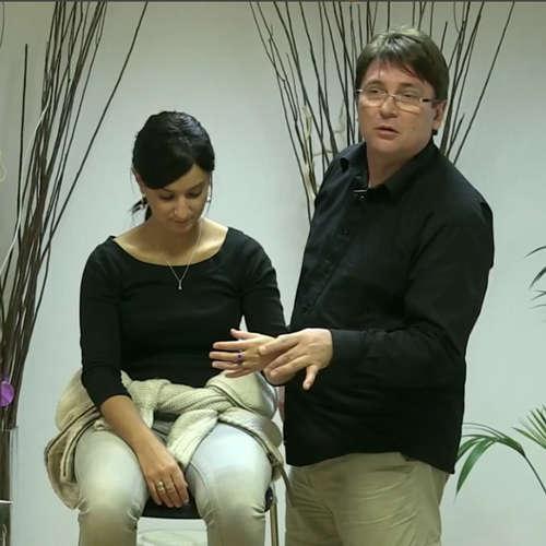 Mise En œuvre De L'hypnose Ericksonienne